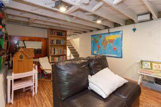 Photo 28: 2755 Belmont Ave in VICTORIA: Vi Oaklands House for sale (Victoria)  : MLS®# 839504