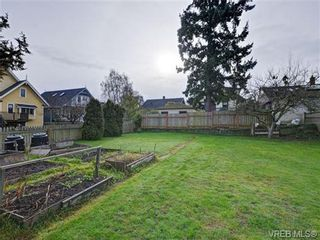 Photo 18: 1145 May St in VICTORIA: Vi Fairfield West House for sale (Victoria)  : MLS®# 719695