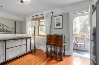 Photo 10: 2391 W 10TH Avenue in Vancouver: Kitsilano 1/2 Duplex for sale (Vancouver West)  : MLS®# R2265722