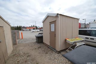 Photo 22: 1315 1st Avenue Northwest in Moose Jaw: Central MJ Commercial for sale : MLS®# SK851217