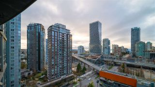 Photo 16: 1606 501 PACIFIC Street in Vancouver: Downtown VW Condo for sale (Vancouver West)  : MLS®# R2549186