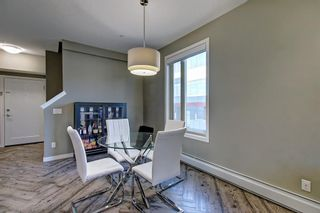 Photo 12: 228 10 WESTPARK Link SW in Calgary: West Springs Row/Townhouse for sale : MLS®# C4299549
