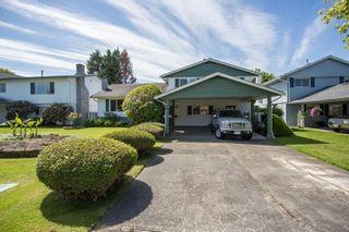Main Photo: 3200 SPRINGFORD Avenue in Richmond: Steveston North House for sale : MLS®# R2589129