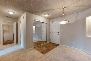 Photo 2: 215 279 SUDER GREENS Drive in Edmonton: Zone 58 Condo for sale : MLS®# E4219586