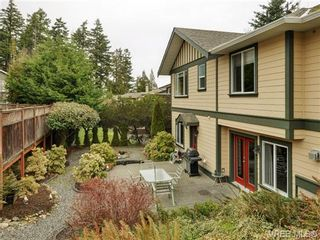 Photo 1: 3420 Mary Anne Cres in VICTORIA: Co Triangle House for sale (Colwood)  : MLS®# 723824
