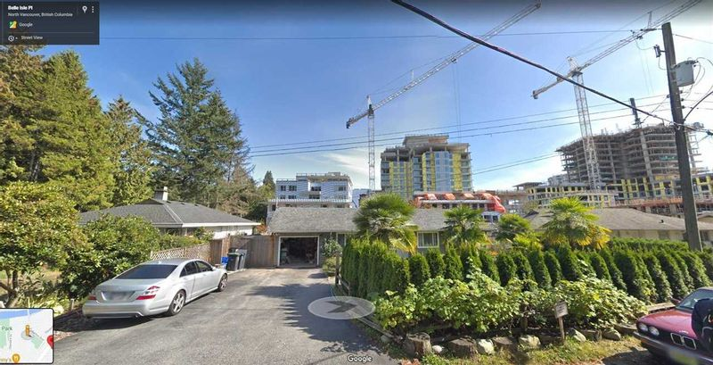 FEATURED LISTING: 1828 BELLE ISLE Place North Vancouver