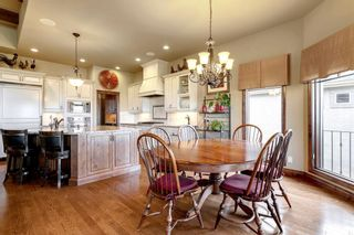 Photo 13: 45 Spring Willow Terrace SW in Calgary: Springbank Hill Detached for sale : MLS®# A1138609