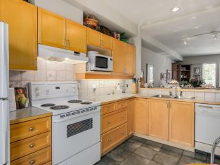Photo 9: 3 2305 W 10TH AVENUE in Vancouver: Kitsilano Townhouse for sale (Vancouver West)  : MLS®# R2087284