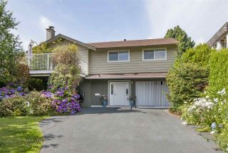 Photo 1: 540 W 20TH Street in North Vancouver: Hamilton House for sale : MLS®# R2086874