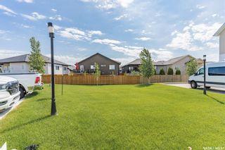 Photo 32: 524 Kloppenburg Crescent in Saskatoon: Evergreen Residential for sale : MLS®# SK862543