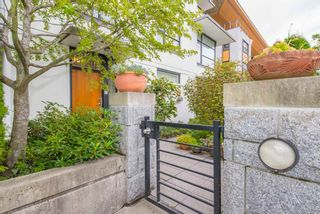 "Photo 18: 107 6018 IONA Drive in Vancouver: University VW Townhouse for sale in ""Argyll House West"" (Vancouver West)  : MLS®# R2000620"