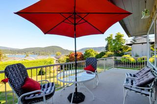 Photo 16: 972 BAYCREST Drive in North Vancouver: Dollarton House for sale : MLS®# R2110671