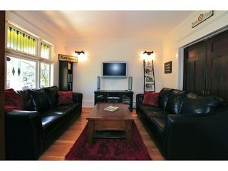 Photo 7: 43 18TH Ave W in Vancouver West: Cambie Home for sale ()  : MLS®# V1027494