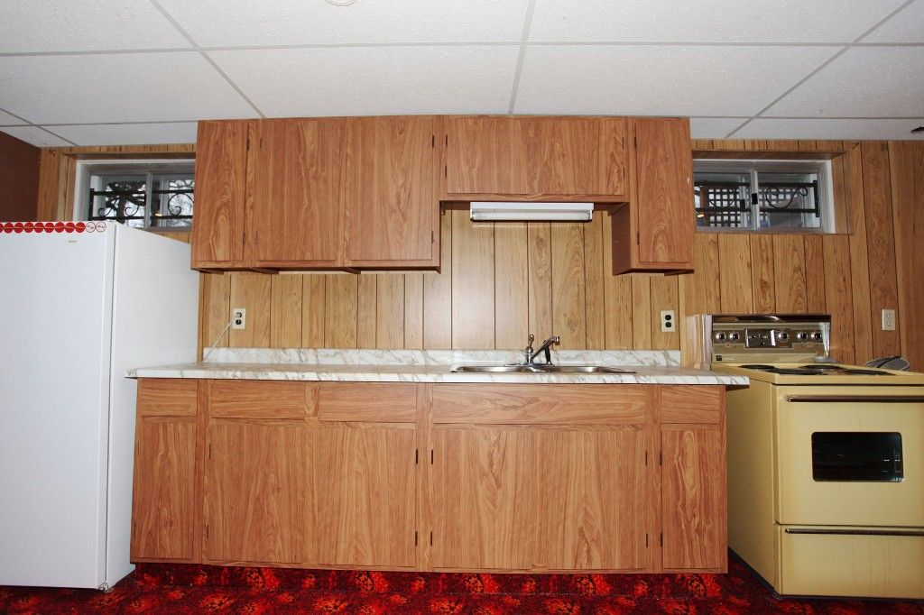 Photo 36: Photos: 407 Wallasey Street in WINNIPEG: Grace Hospital Area Single Family Detached for sale (West Winnipeg)  : MLS®# 1426170