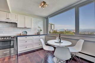 """Photo 6: 1203 31 ELLIOT Street in New Westminster: Downtown NW Condo for sale in """"ROYAL ALBERT TOWERS"""" : MLS®# R2621775"""