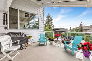 """Photo 1: 13048 MARINE Drive in Surrey: Crescent Bch Ocean Pk. House for sale in """"OCEAN PARK"""" (South Surrey White Rock)  : MLS®# R2616600"""