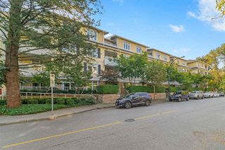 "Photo 3: 321 2368 MARPOLE Avenue in Port Coquitlam: Central Pt Coquitlam Condo for sale in ""RIVER ROCK LANDING"" : MLS®# R2516428"