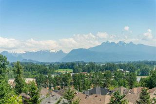 "Photo 14: 101 9989 E BARNSTON Drive in Surrey: Fraser Heights Townhouse for sale in ""Highcrest at Fraser Heights"" (North Surrey)  : MLS®# R2371201"