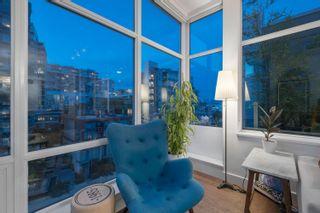 "Photo 5: 710 108 E 1ST Avenue in Vancouver: Mount Pleasant VE Condo for sale in ""Meccanica"" (Vancouver East)  : MLS®# R2617096"