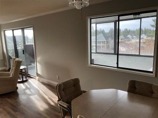 Photo 4: 307 32040 PEARDONVILLE ROAD in Abbotsford: Abbotsford West Condo for sale : MLS®# R2526573