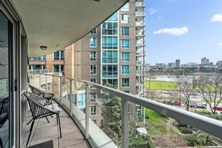"""Photo 19: 603 1318 HOMER Street in Vancouver: Yaletown Condo for sale in """"The Governor"""" (Vancouver West)  : MLS®# R2591849"""
