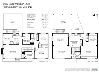 """Photo 15: 3586 COAST MERIDIAN Road in Port Coquitlam: Lincoln Park PQ House for sale in """"OXFORD HEIGHTS"""" : MLS®# R2058786"""