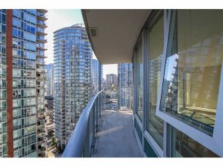 """Photo 17: 2102 58 KEEFER Place in Vancouver: Downtown VW Condo for sale in """"FIRENZE"""" (Vancouver West)  : MLS®# V1085431"""