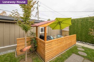 Photo 38: 23 E 38TH Avenue in Vancouver: Main House for sale (Vancouver East)  : MLS®# R2539453