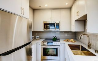 Photo 17: Condo for sale : 1 bedrooms : 4077 Third Avenue #103 in San Diego