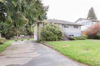 Photo 14: 458 DRAYCOTT Street in Coquitlam: Central Coquitlam House for sale : MLS®# R2159886