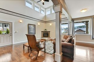 Photo 16: 885 Pratt Rd in : ML Mill Bay House for sale (Malahat & Area)  : MLS®# 868702