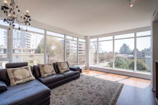 Photo 25: 503 5955 BALSAM Street in Vancouver: Kerrisdale Condo for sale (Vancouver West)  : MLS®# R2557575