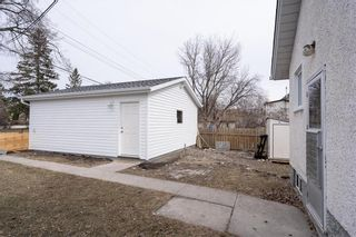 Photo 4: 41 Martin Avenue West in Winnipeg: Glenelm Residential for sale (3C)  : MLS®# 202107724