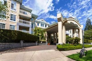 Main Photo: 310 5835 HAMPTON Place in Vancouver: University VW Condo for sale (Vancouver West)  : MLS®# R2543271