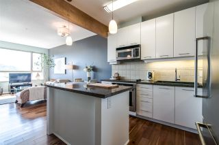 """Photo 7: 403 530 RAVEN WOODS Drive in North Vancouver: Roche Point Condo for sale in """"Seasons"""" : MLS®# R2367973"""