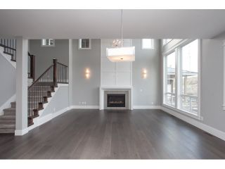 """Photo 5: 35437 EAGLE SUMMIT Drive in Abbotsford: Abbotsford East House for sale in """"THE SUMMIT @ EAGLE MOUNTAIN"""" : MLS®# R2045138"""