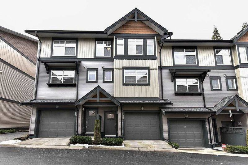 FEATURED LISTING: 81 - 6123 138 Street Surrey