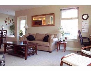 """Photo 5: 202 118 W 22ND ST in North Vancouver: Central Lonsdale Condo for sale in """"SENTRY"""" : MLS®# V574987"""