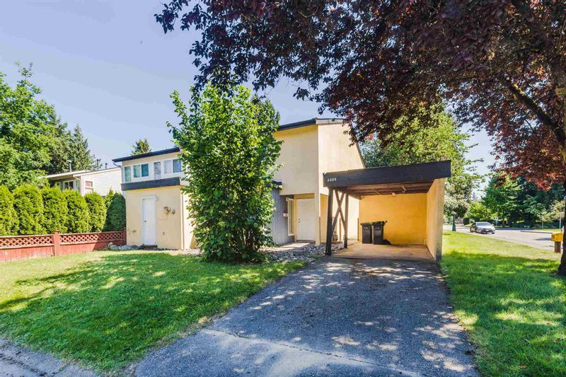 FEATURED LISTING: 3000 ALDERBROOK Place Coquitlam