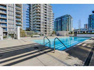"""Photo 14: 1702 5811 NO 3 Road in Richmond: Brighouse Condo for sale in """"ACQUA"""" : MLS®# R2131886"""