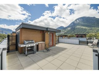 """Photo 23: 18 39769 GOVERNMENT Road in Squamish: Northyards Townhouse for sale in """"BREEZE"""" : MLS®# R2589642"""