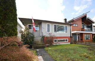 Main Photo: 1254 E 27TH Avenue in Vancouver: Knight House for sale (Vancouver East)  : MLS®# R2244602