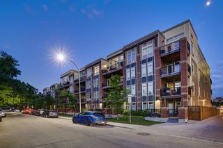 Photo 2: 103 323 20 Avenue SW in Calgary: Mission Apartment for sale : MLS®# A1090428