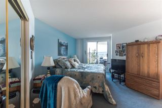 """Photo 13: 1407 1185 QUAYSIDE Drive in New Westminster: Quay Condo for sale in """"RIVERIA TOWERS"""" : MLS®# R2382149"""