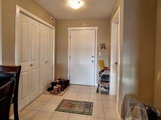 Photo 3: 407 12025 22 Avenue in Edmonton: Zone 55 Condo for sale : MLS®# E4228539