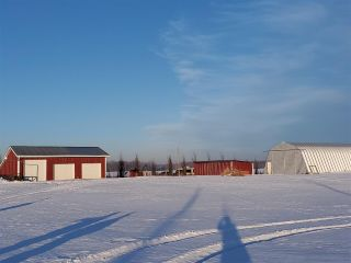 Photo 43: 26418 TWP 633: Rural Westlock County House for sale : MLS®# E4227076
