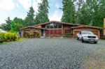 Property Photo: 4609 208 ST in Langley