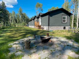 Photo 4: 2221 PROGRESS Road in Prince George: Old Summit Lake Road Manufactured Home for sale (PG City North (Zone 73))  : MLS®# R2603250