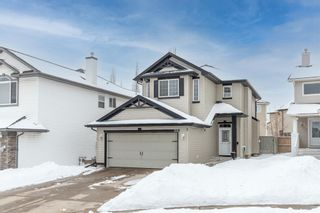 Photo 2: 218 Citadel Estates Heights NW in Calgary: Citadel Detached for sale : MLS®# A1073661