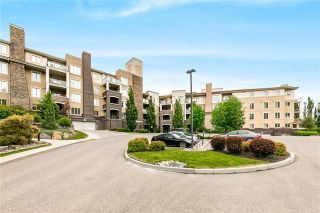 Main Photo: #2301 1873 Country Club Drive, in Kelowna: Condo for sale : MLS®# 10240273